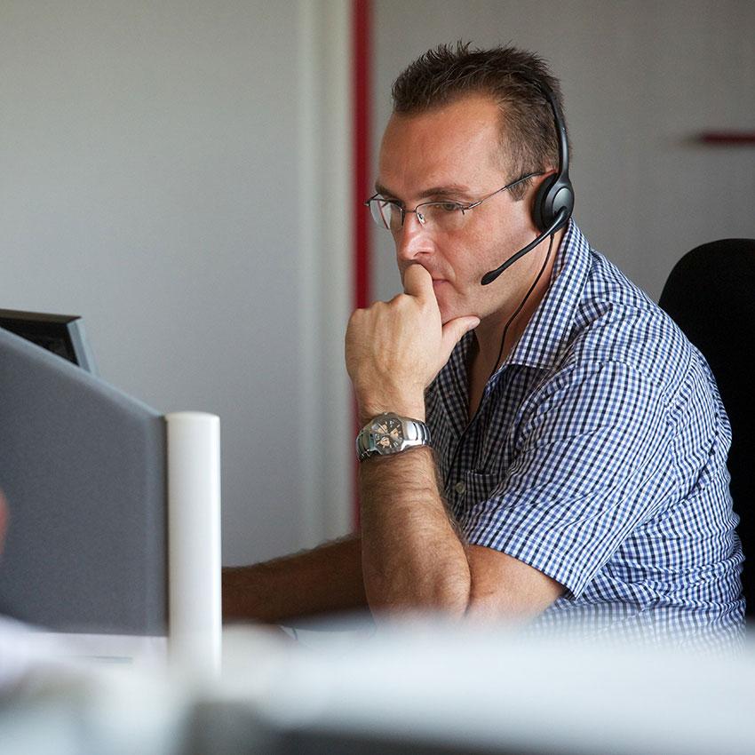 glasfaser jobs buerokommunikation